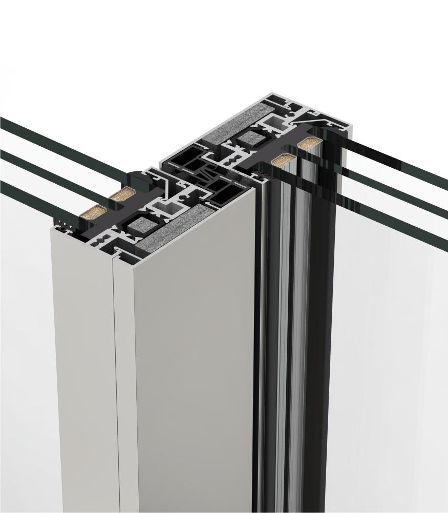 technical spec aluminium windows and doors