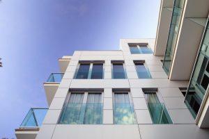 aluminium windows best price