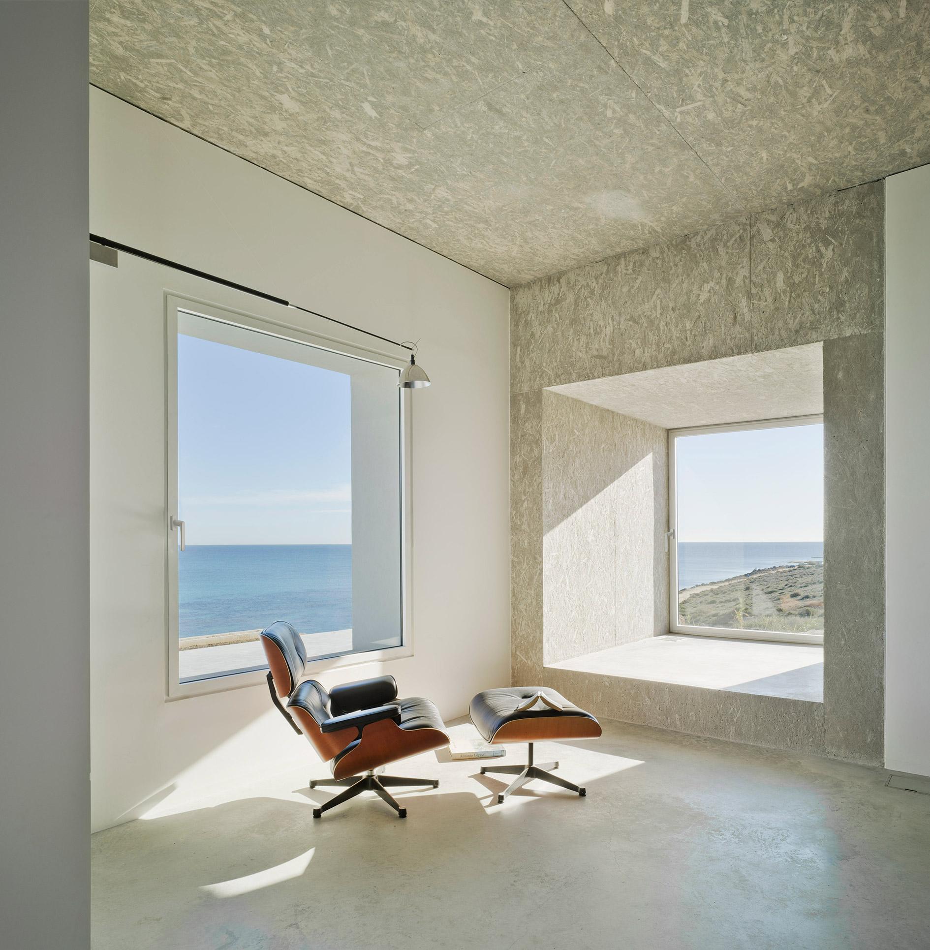 frameless aluminium window