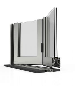 bifold aluminium doors