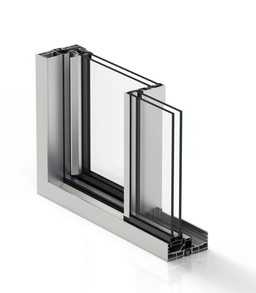 cor vision sliding doors