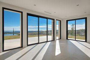 beautiful sliding doors