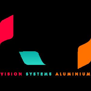 Vision Systems Aluminium favicon